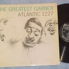 ERROLL GARNER-THE GREATEST GARNER--VG++/VG LP-black lbl