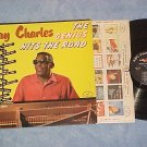 RAY CHARLES-GENIUS HITS THE ROAD--1960 ABC-Paramount LP