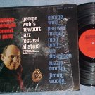GEORGE WEIN--MIDNIGHT CONCERT IN PARIS--NM in shrink LP