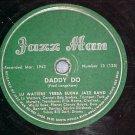 78--LU WATTERS' YERBA BUENA JAZZ BAND--Jazz Man 13--VG+