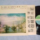 NO SUN IN VENICE-VG++ Sdk LP-John Lewis/Modern Jazz Qtt