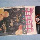 Stereo 60's Colombia LP on Zeida-CARNAVAL INTERNACIONAL