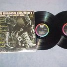 BLUE RIBBON COUNTRY!-NM in shrink 1968 Dbl LP--20 Songs
