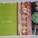ARTIE BARSAMIAN-GEMS OF SESAME-'63 Middle East Virgo LP