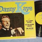 DANNY KAYE--NM/VG+ 1963 LP sponsored by Rambler--Dena