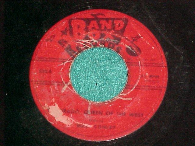 45-WALT CONLEY-COLORADO, QUEEN OF THE WEST-Band Box 222