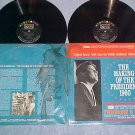 THE MAKING OF THE PRESIDENT 1960-Stereo 1963 Sdk Dbl LP