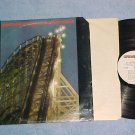 JAMES MONTGOMERY BAND-HIGH ROLLER--1974 LP on Capricorn