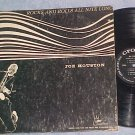 JOE HOUSTON-ROCKS & ROLLS (BLOWS) ALL NITE LONG-1958 LP