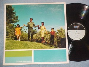 Elba Systems Corp.: A Plan For You--NM/VG++ 1966 LP