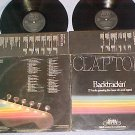 ERIC CLAPTON-BACKTRACKIN'-NM/VG+ '84 UK Dbl LP-22 Songs