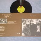 THE BAND--Self Titled 1969 Debut LP--Capitol STAO-132