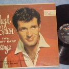 HUGH O'BRIAN (TV's WYATT EARP) SINGS--1957 LP--ABC-Par.