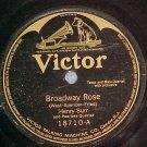 78--HENRY BURR/STERLING TRIO--1920--Victor 19710--VG+