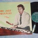DOUG DUKE-THE JAZZ ORGANIST-Mid-'50's LP-Regent MG-6013