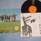 THE NEW FOLK-ARE YOU READY?-NM/VG++ '70's Xian Psych LP