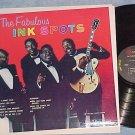 THE FABULOUS INK SPOTS--NM Mono 1960 LP on Modern