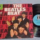 THE BEATLES BEAT--1969 Germany LP--Odeon 1C-072-04-363