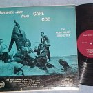 RUSS KELSEY ORCHESTRA-CAPE COD JAZZ-VG++/VG+ Private LP