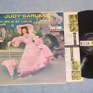 MEET ME IN ST. LOUIS-NM/VG+ c. 1960 Judy Garland Sdk LP