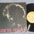 "IOANA RADU--Self Titled VG+/VG c. 1960 10"" Romania LP"