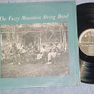 THE FUZZY MOUNTAIN STRING BAND-s/t NM in shrink 1972 LP