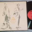 RED ALLEN AND FRANK WAKEFIELD-1964 LP--Folkways FA-2408