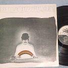 BUDDY EMMONS--STEEL GUITAR--VG++ 1975 LP--Flying Fish