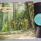 THE SWEET CORN--ALL AROUND THE MOUNTAIN--VG++ 1970 LP