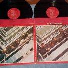 THE BEATLES--1962-1966--NM/VG+ 1975 Dbl Album--Copy #4