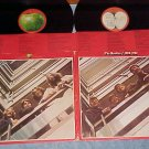 THE BEATLES--1962-1966--NM/VG+ 1973 Dbl Album--Copy #3