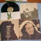 PAUL SIEBEL--JACK-KNIFE GYPSY--NM/VG+ 1971 LP w/Insert
