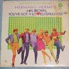 HERMAN'S HERMITS-MRS. BROWN YOU'VE GOT A..Sealed Sdk LP