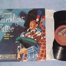 "SEARCHLIGHT TATTOO AT THE WHITE CITY 1956-VG++ 10""UK LP"
