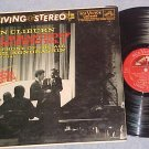 Shaded Dog LP-LSC-2355-CLIBURN:Rachmaninoff:Concerto #3