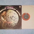 CANNONBALL ADDERLEY SEXTET-PLANET EARTH-VG++/VG 1969 LP