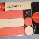 ATC CLEARS--VG+/VG 1960 Private LP--Aero-Progress Inc.