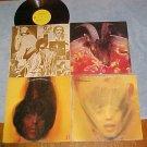 ROLLING STONES-GOATS HEAD SOUP--NM/VG+ 1973 LP w/Insert