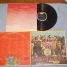 BEATLES-SGT PEPPERS LONELY HEARTS CLUB BAND--LP-Inr Slv