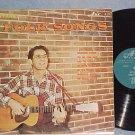 BILL McKAY--POPULAR FOLK SONGS--1960 Canada LP--Arc 519