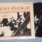 RAVI SHANKAR(RECORDED IN LONDON)--ST-1430--NM shrink LP
