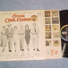 SOME CAME RUNNING-NM shrink 1958 Sdk LP-Sinatra, Martin