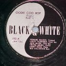 78-HOWARD McGHEE/LUCKY THOMPSON-OODIE COO BOP-B & W 150