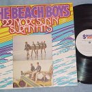 BEACH BOYS--22 MORE SUN N' SURFIN' HITS--New Zealand LP