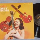 A SESSION WITH CHET ATKINS--NM LP-Nude Cheesecake Cover