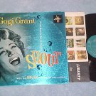 GOGI GRANT--SHOUT--NM/VG++ 1960 LP--Liberty--Foil Cover