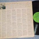 DeWAYNE WEAR-MORE HOE DOWN FIDDLE TUNES-Rural Rhythm LP
