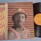ARROW--HOT HOT HOT--1982 Jamaica Calypso LP on Dynamic
