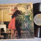 EDDIE LeMAR--BUSINESSMAN'S BOUNCE-1958 Society Music LP