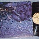 LES HOOPER-DORIAN BLUE--VG++ 1975 Promo LP on Churchill